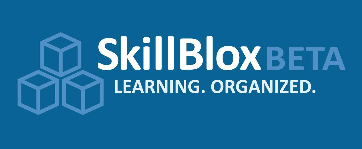 Skillblox Logo